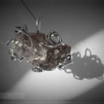 Кулон «Астероид»