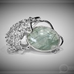 Кольцо «Байкал»