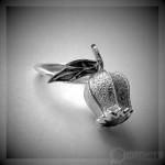 Кольцо «Маковаголовушка»
