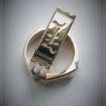 Кольца венчальные