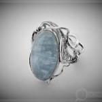 Кольцо «Часть неба»