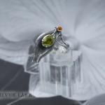 Кольцо «Оливия»