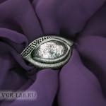 Кольцо на платок «Около»
