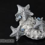Комплект «Морские звезды»