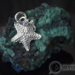Кулон «Морская звезда»